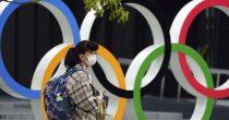 Olimpijske igre u Tokiju na tankom ledu