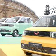 General Motors spreman da podrži najprodavaniji mini automobil
