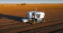 (VIDEO) Robot uništava 100.000 biljaka korova na sat