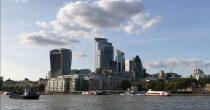 Oko 1.000 milijardi funti imovine preneto iz Londona u EU