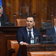 Dogovor Vlade Srbije i frilensera nije ugrozio poreski sistem