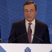 Dragijeva vlada računa na evropsku pomoć