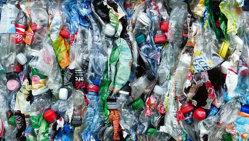 Jednokratna plastika