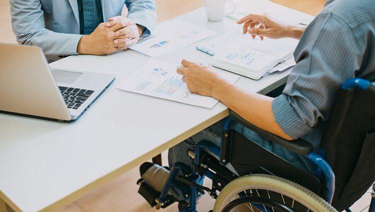 Na birou 14.000 osoba sa invaliditetom