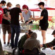 Kriza snabdevanja hranom pogodila 155 miliona ljudi