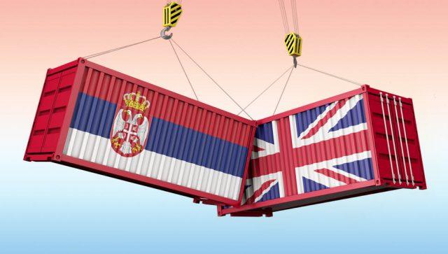 Iznosi carina vraćaju se na nivo pre Brexita