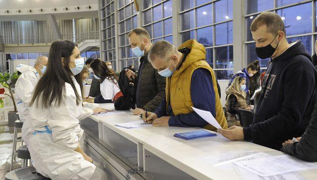 Ima prostora da vakcinacija u Srbiji postane obavezna za sve radnike