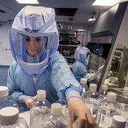 Srbija počela proizvodnju vakcina Sputnik V