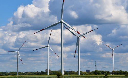 Raspisan tender za program izgradnje vetrenjača