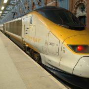 Usvojena nova evropska pravila za prevoz putnika železnicom