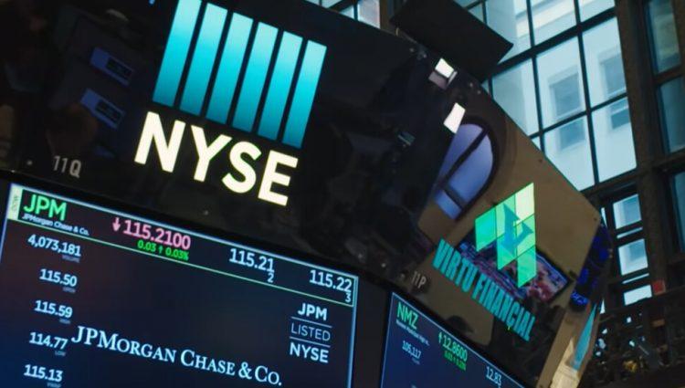 Akcije na Wall Streetu padaju, berzanski indeksi variraju na dnevnom nivou