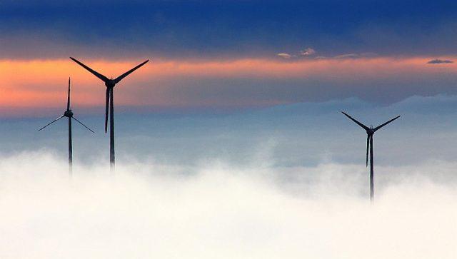 Južna Koreja planira gradnju gigantskog vetroparka u moru, vrednog 42,8 milijardi dolara