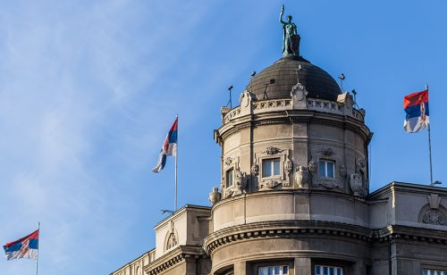 Srbija vratila dug od 700 miliona dolara