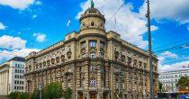 Podrška makroekonomskoj politici i ekonomskom oporavku Srbije