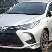 Toyota smanjuje globalnu proizvodnju za 40 odsto