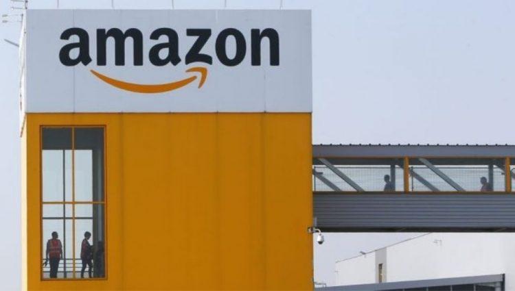 EU kažnjava Amazon zbog kršenja zakona o zaštiti podataka