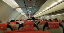 Putnički avio-saobraćaj će se vratiti na prepandemijski nivo tek 2026. godine