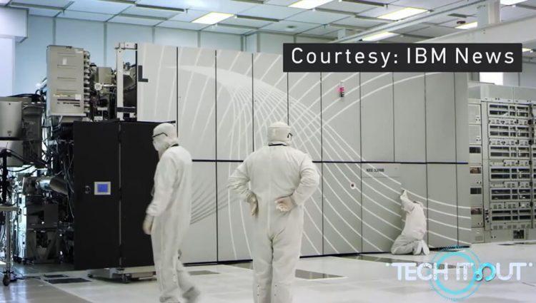 IBM testira čipove sa kojima će baterije telefona trajati četiri puta duže