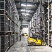 Neočekivani skok nemačkih industrijskih porudžbina u martu