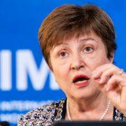 MMF upozorava na rizik od trgovinskog rata