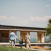 Napravljena prva kuća od konoplje u Srbiji