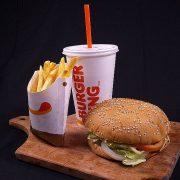 Burger King planira da otvori svoje restorane u Srbiji