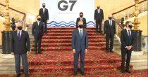 Ministri finansija G7 postigli dogovor o minimalnoj stopi poreza na dobit