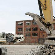 Građevinski otpad u Srbiji čini više od 75 odsto ukupnog smeća