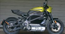 Harley Davidson izdvaja svoj električni brend Live Wire