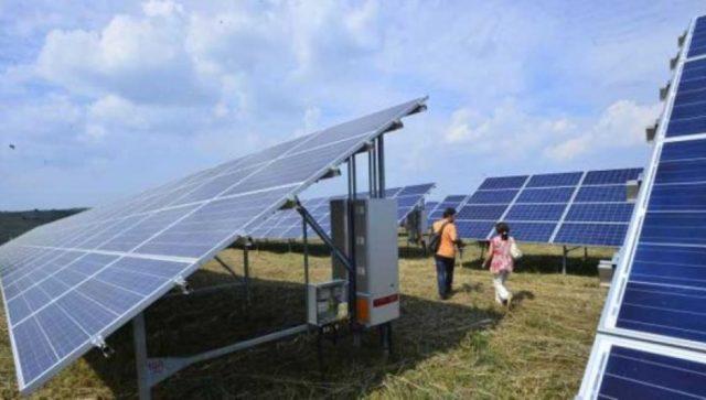 Prva solarna elektrana u Zapadnoj Srbiji