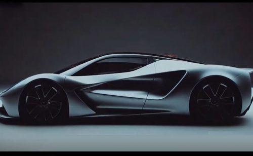 Lotus lansira poslednji benzinski model