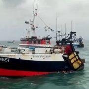 Gotovo polovina ribara u EU zarađuje ispod minimalca