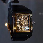 Ručni sat McLaren vredan 821.000 dolara