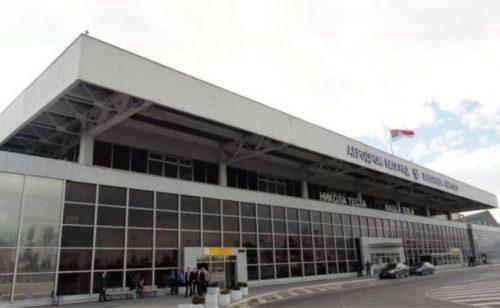 Počeo sa radom centar za testiranje na korona virus na beogradskom aerodromu