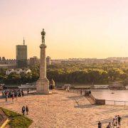 Srbija daje subvencije od 15 i 20 evra po stranom turisti