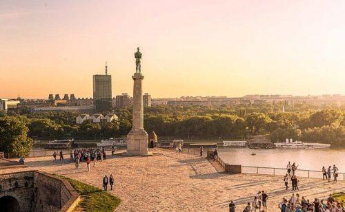 Beograd se nalazi na vrhu liste evropskih gradova u kojima se digitalni nomadi najduže zadržavaju