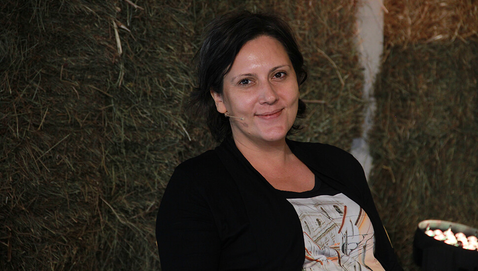 Kristina Cvejanov
