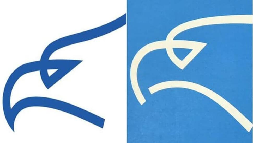 Logotip orla