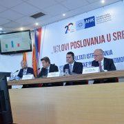 Nemačke kompanije zadovoljne privrednom klimom u Srbiji