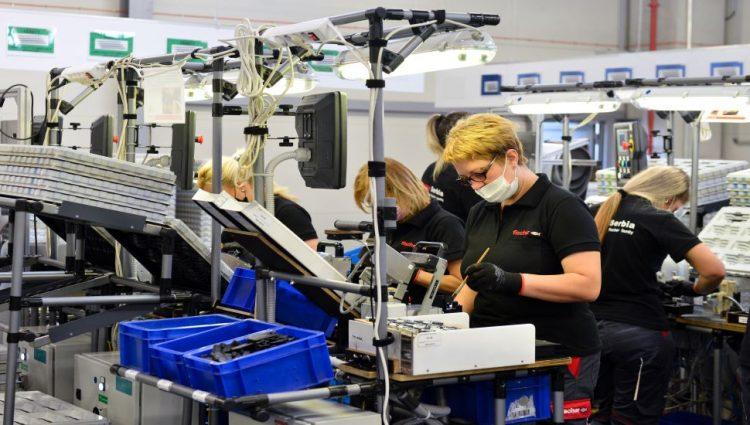 Fischer otvorio novu fabriku u Jagodini
