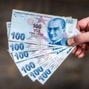 Centralna banka Turske povećava devizne rezerve uz kinesku pomoć