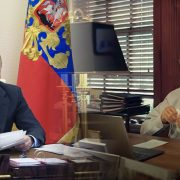 Putin i Bajden obnavljaju lične kontakte
