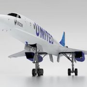 Overture – novi Concorde ulazi u upotrebu do kraja decenije