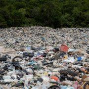 Opasne kancerogene materije ispuštene sa deponija