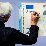 Bankari veruju da će ECB podići kamatu tek 2024. godine