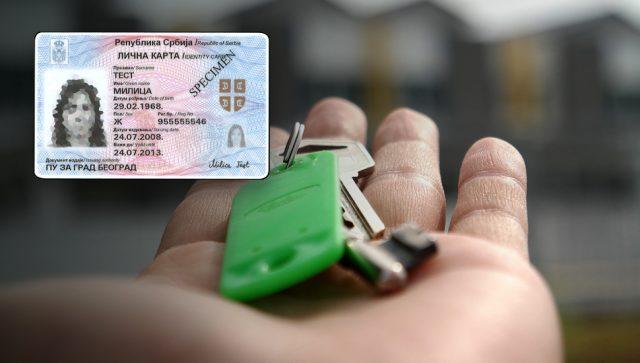 Može li obavezna prijava adrese naterati gazde da plate porez?