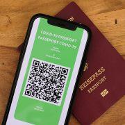 Šta sadrži Zeleni sertifikat i kako doći do njega?