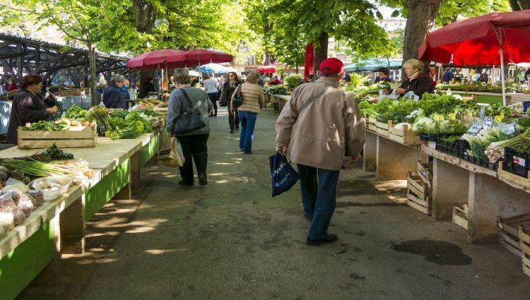 Srbija sprovodi opsežne reforme usmerene ka konsolidovanju konkurentne tržišne privrede
