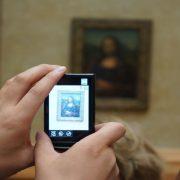 Da li će Džef Bezos kupiti i pojesti Mona Lizu?