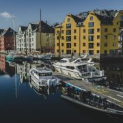 Norveška će razmotriti razdvajanje državnog fonda od Norges Bank
